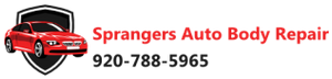 Sprangers Auto Body Repair LLC